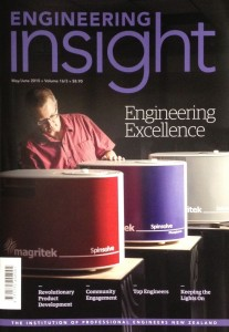 Engineering Insight Cover