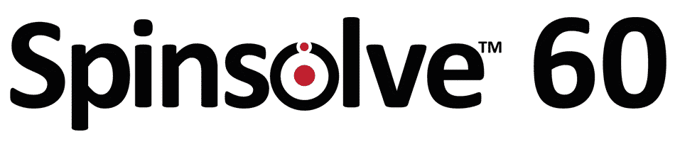 Spinsolve 60 MHz